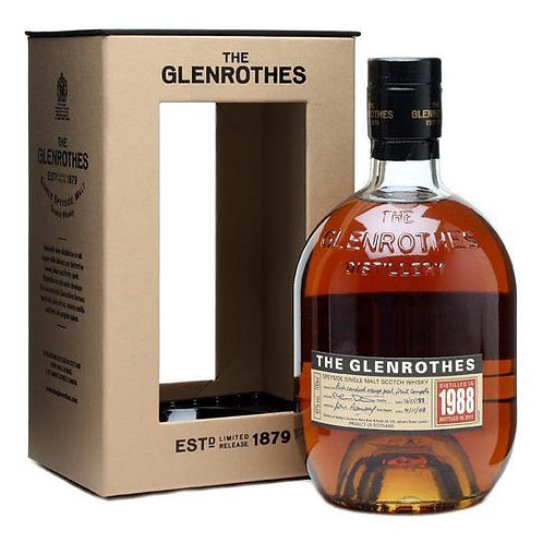 The Glenrothes 1988 700 ml