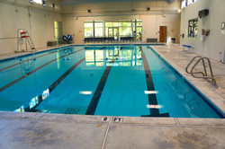 State of the Art Swimming Pool