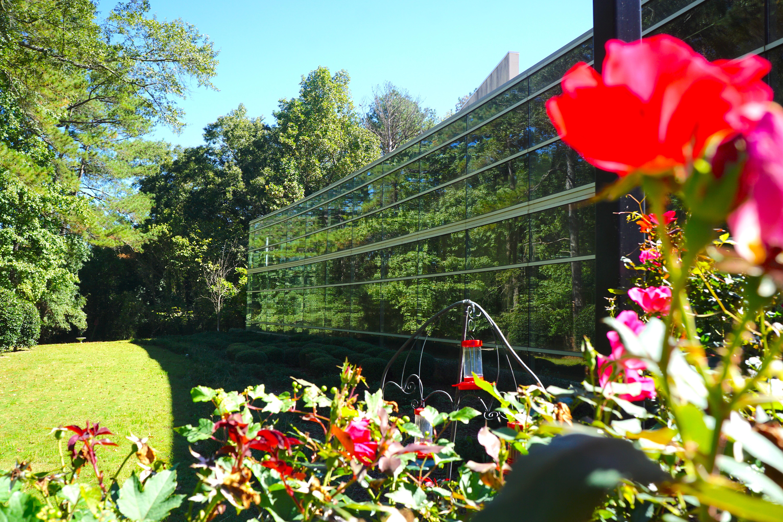 Olivette Hardy Learning Center