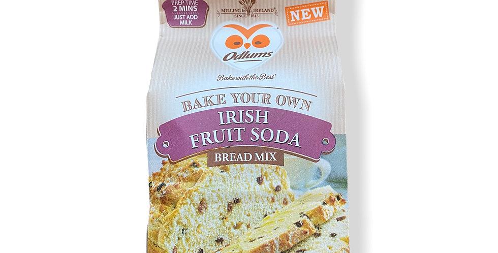 Odlum's Irish Fruit Soda Bread Mix 450g