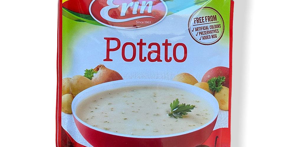 Erin Potato Soup