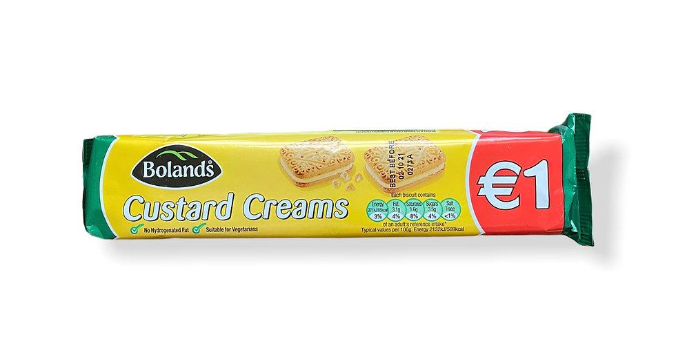 Boland's Custard Creams