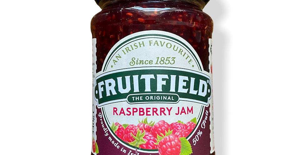 Fruitfield Raspberry Jam