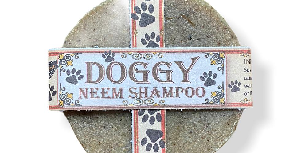 Doggy Neem Shampoo