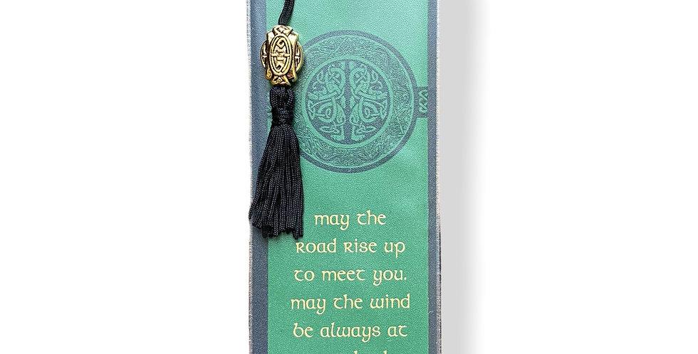 Irish Celtic Bookmark