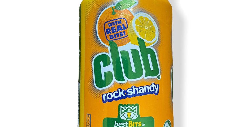 Club Rock Shandy Can