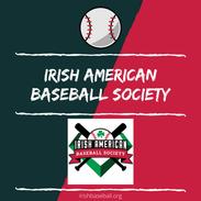 Irish American Baseball Society
