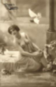 AM vintage erotica