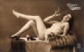 P-C Vintage erotica