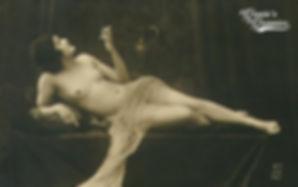 Julien Mandel nude