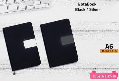 NB-17-19 -- PU Elegant Notebook