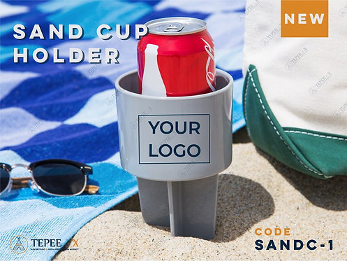 Sand Cup Holder