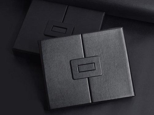 VIP-LCS-B -- VIP Lock Square Box