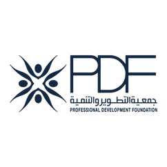 professional-development-foundation-pdf-logo-TePee-X-Advertising-Agency