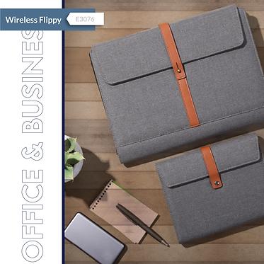 E3076 -- Smart Wireless Flippy