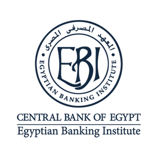 Central Bank of Egypt Egyptian Banking Institute TePee X Advertising Agency