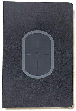 NB-3653 -- Wireless Charging Notebook