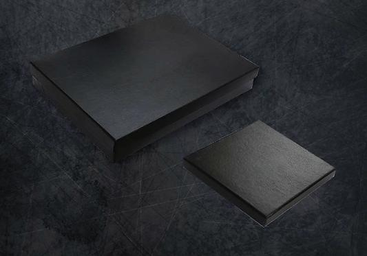 BS-B -- Business Carton Box