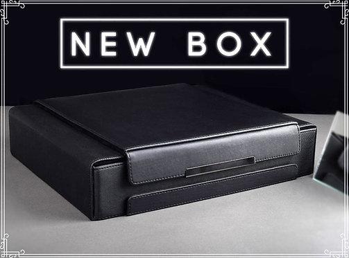 BL5-B -- VIP HQ Leather Box