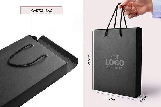 NVP-B-1 -- VIP Fabriano Bag