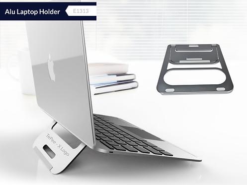 E1313 -- Alu Laptop Holder