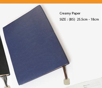 NB-34 -- B5 Notebook