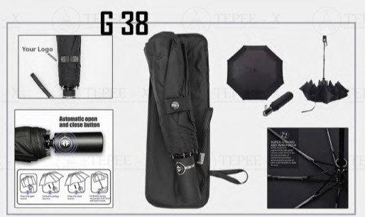 G-38 -- Promotional Umbrella
