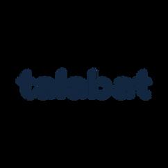 Talabat advertising agency in egypt tepee x logo