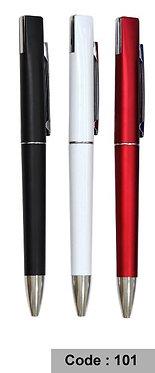 PEN100+  -- Plastic Pens Collection 1
