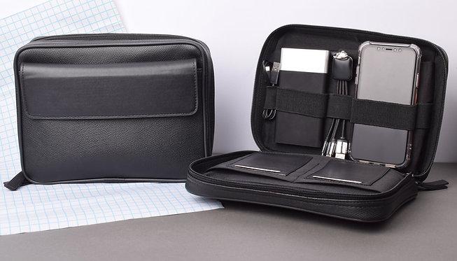 HN-B-1 -- Premium Leather Bag