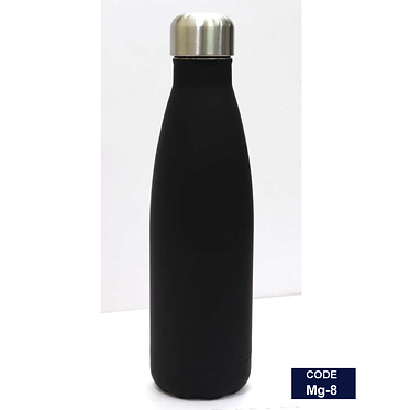 MG-8 -- Mirror Thermo Bottle