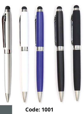 PEN1000+ -- Metal Pens Collection 1