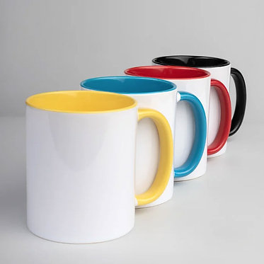 CL-MUG -- Promotional Colored Mug