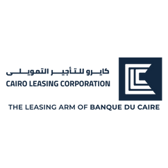 CAIRO LEASING LOGO TEPEE X ADVERTISING AGENCY IN EGYPT