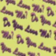本日はDO YOU LOVE ME___みなさまおいでなすって💁♀️