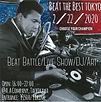 Beat Battle_Live Show_tachikawa-aac_shar