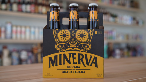 Minverva (Branded)
