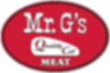 Mr. G's Quality Cut Meat