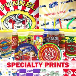 special prints