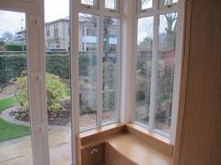 Interior Glazing 2