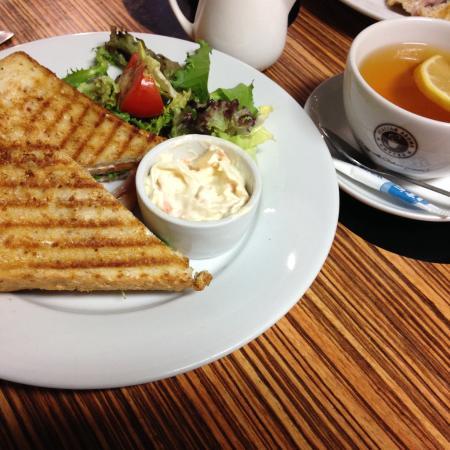 love-food-cafe