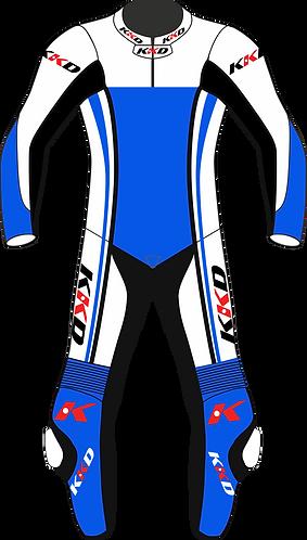 KKD Lederkombi PRO1 Racing