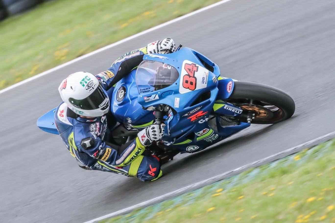 KKD Motorcycle Wear Janusch Prokop 4