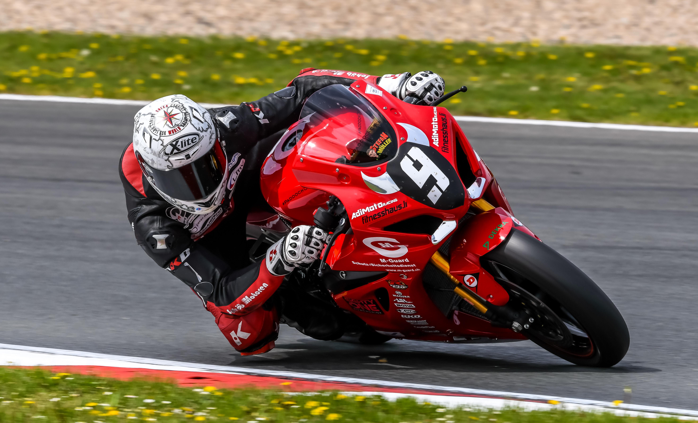 KKD Motorcycle Wear Stefan Müller 4