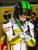 VIZE-DEUTSCHERMEISTER 2016 IDM Supersport 1000 für Luca Grünwald