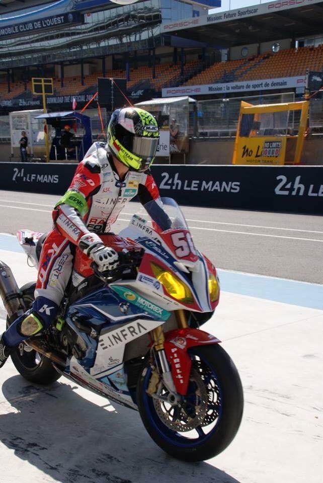 KKD Motorcycle Wear Julian Puffe 5