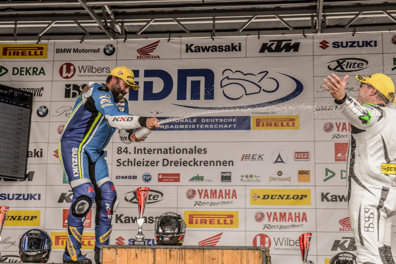 KKD Kai-Uwe Lenz TWIN Cup