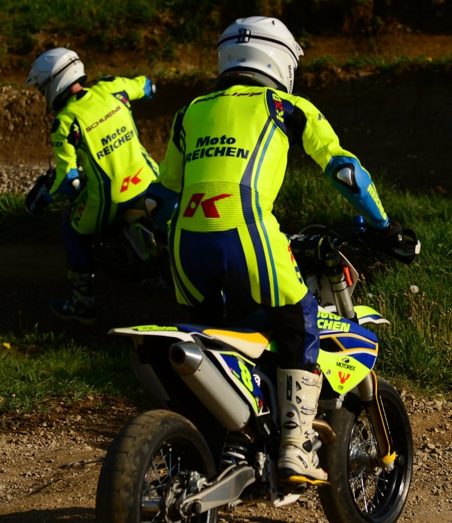 KKD Motorcycle Wear Reichen Motos 3
