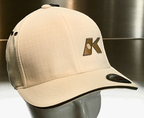 KKD Cap FlexFit white