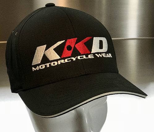 KKD Cap FlexFit black